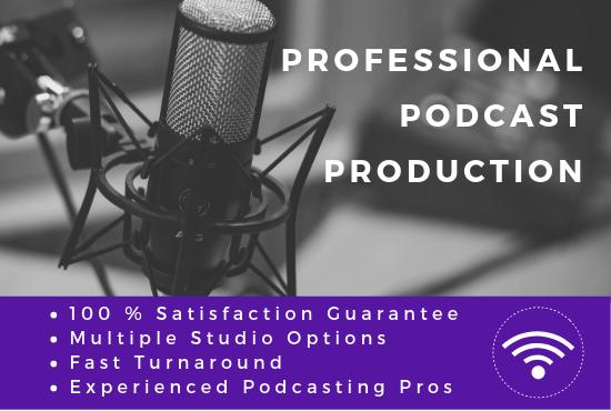 Podcast - Nashville - Podcast Studio - Podcast Recording - Podcast Production Nashville.png