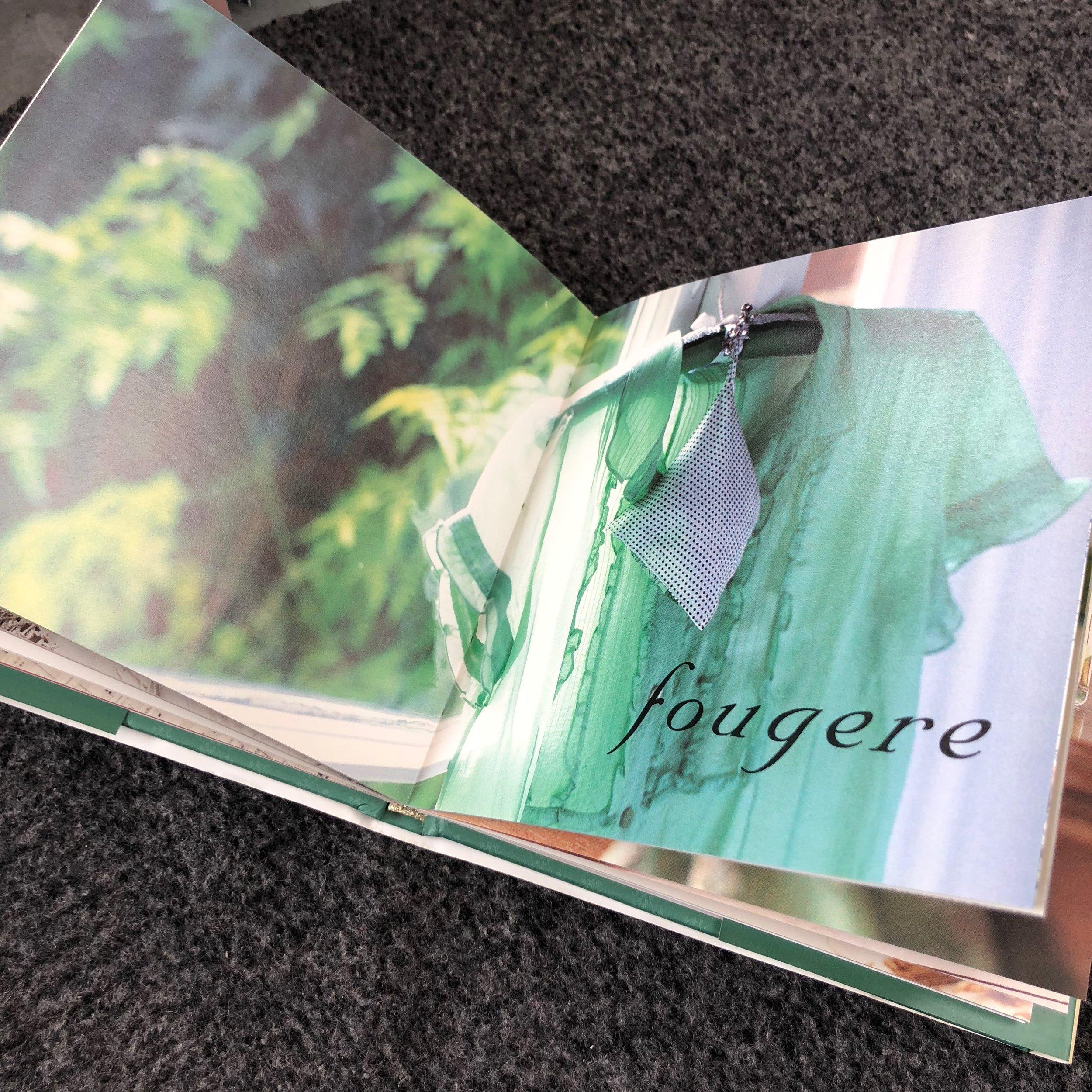 A Passion For Perfume book by Jo Glanville-Blackburn