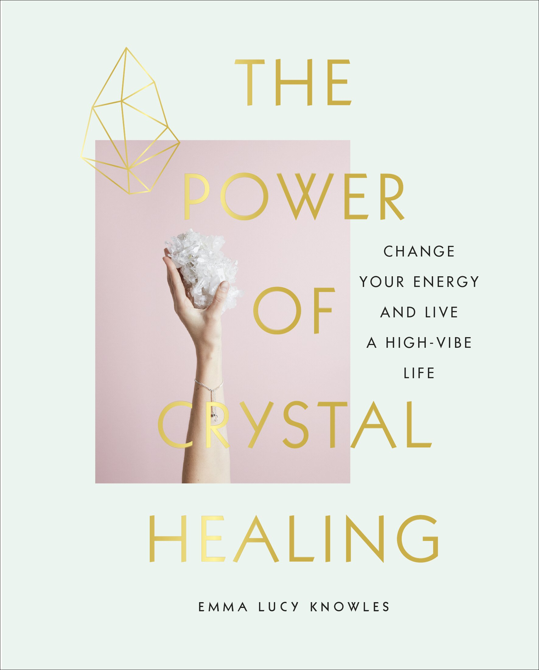 An indispensable initiating guide to crystal healing
