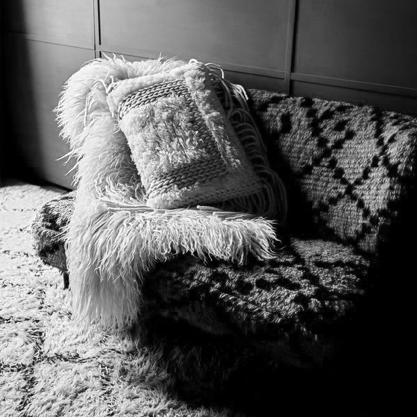 Totally cosy inspiration by the Queen of Comfort Abigail Ahern