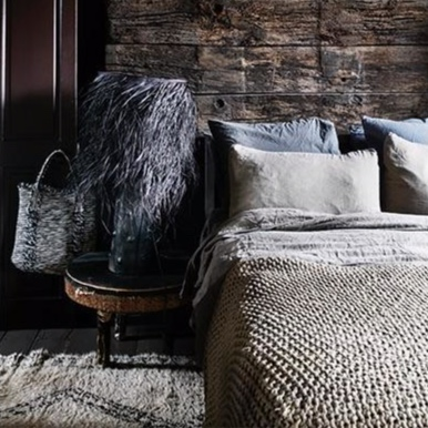 Cosy Home Inspiration from Abigail Ahern