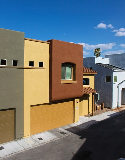Honest townhome appraisals in Tucson