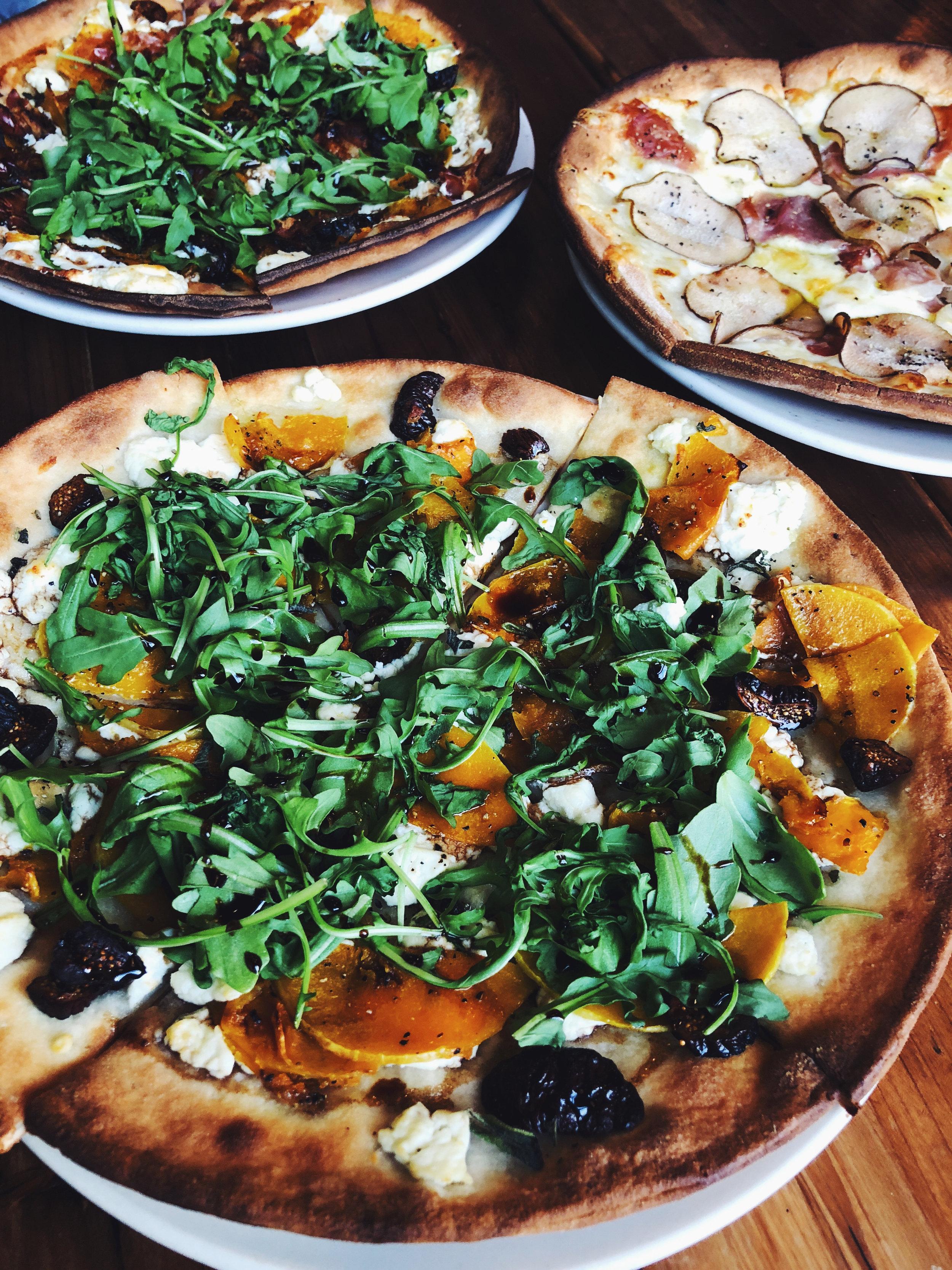 KATIE'S PIZZA & PASTA