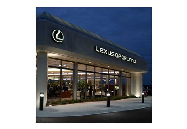 Lexus of Orland