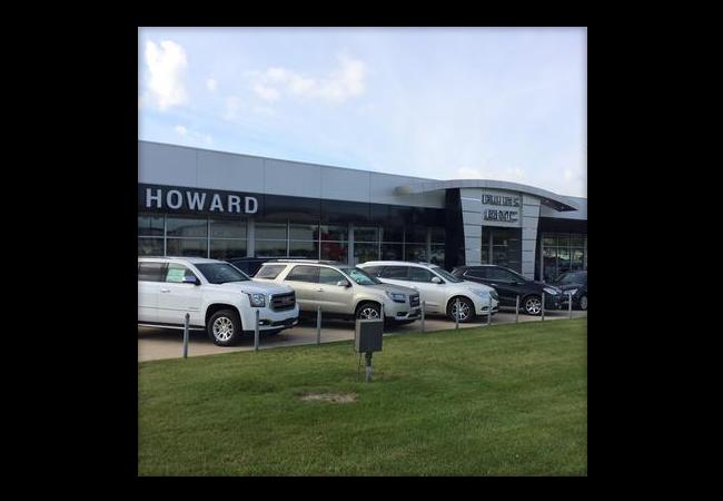 Howard Buick GMC