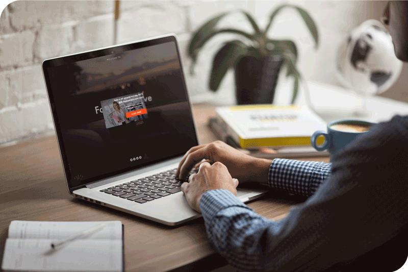 Website & Store Traffic -