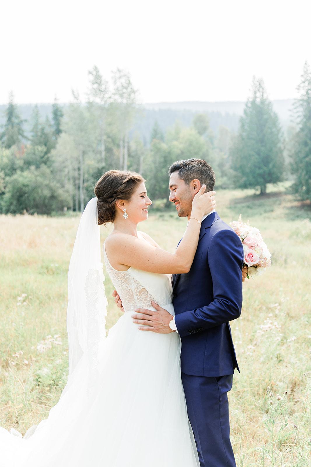 White Lake Weddings BC