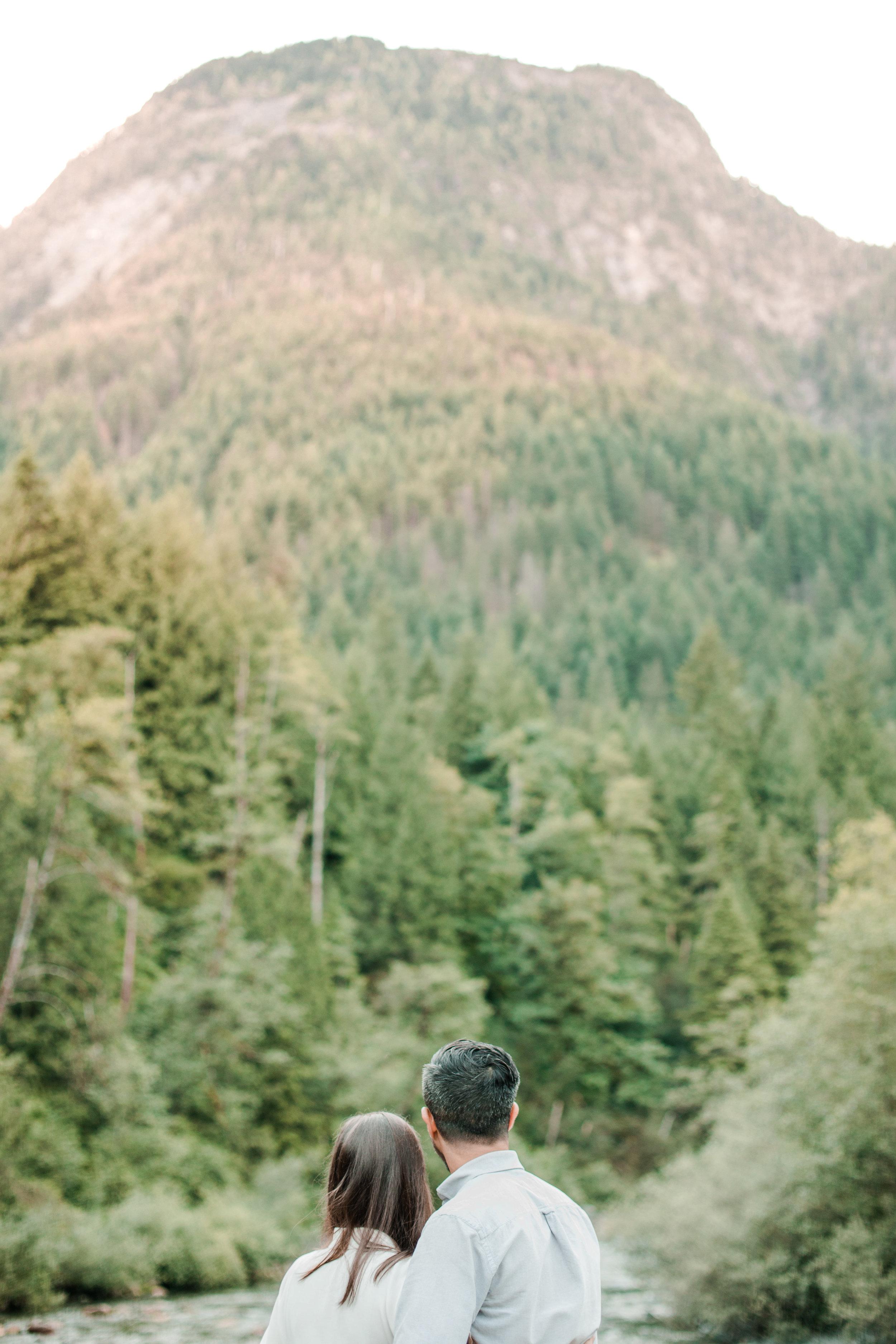 Golden ears provincial Park