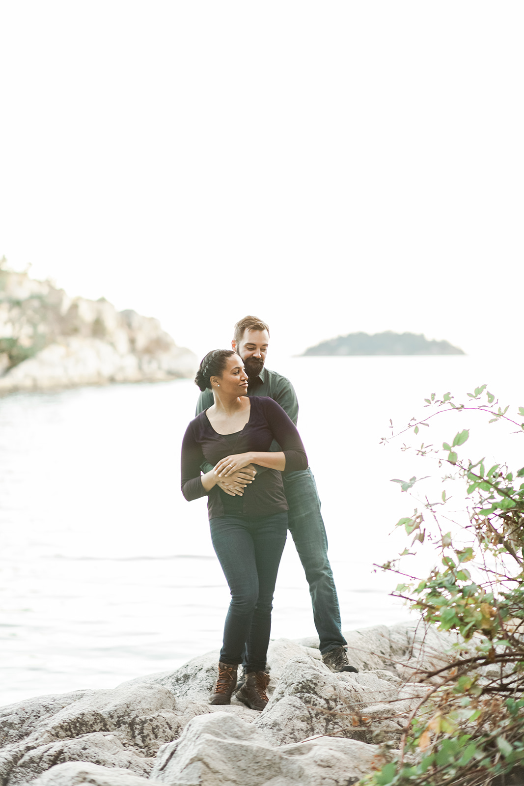 Whytecliff Park Wedding Photographer Vancouver