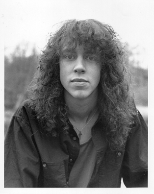 King Louis XIV Lookalike Competition Winner, 1989