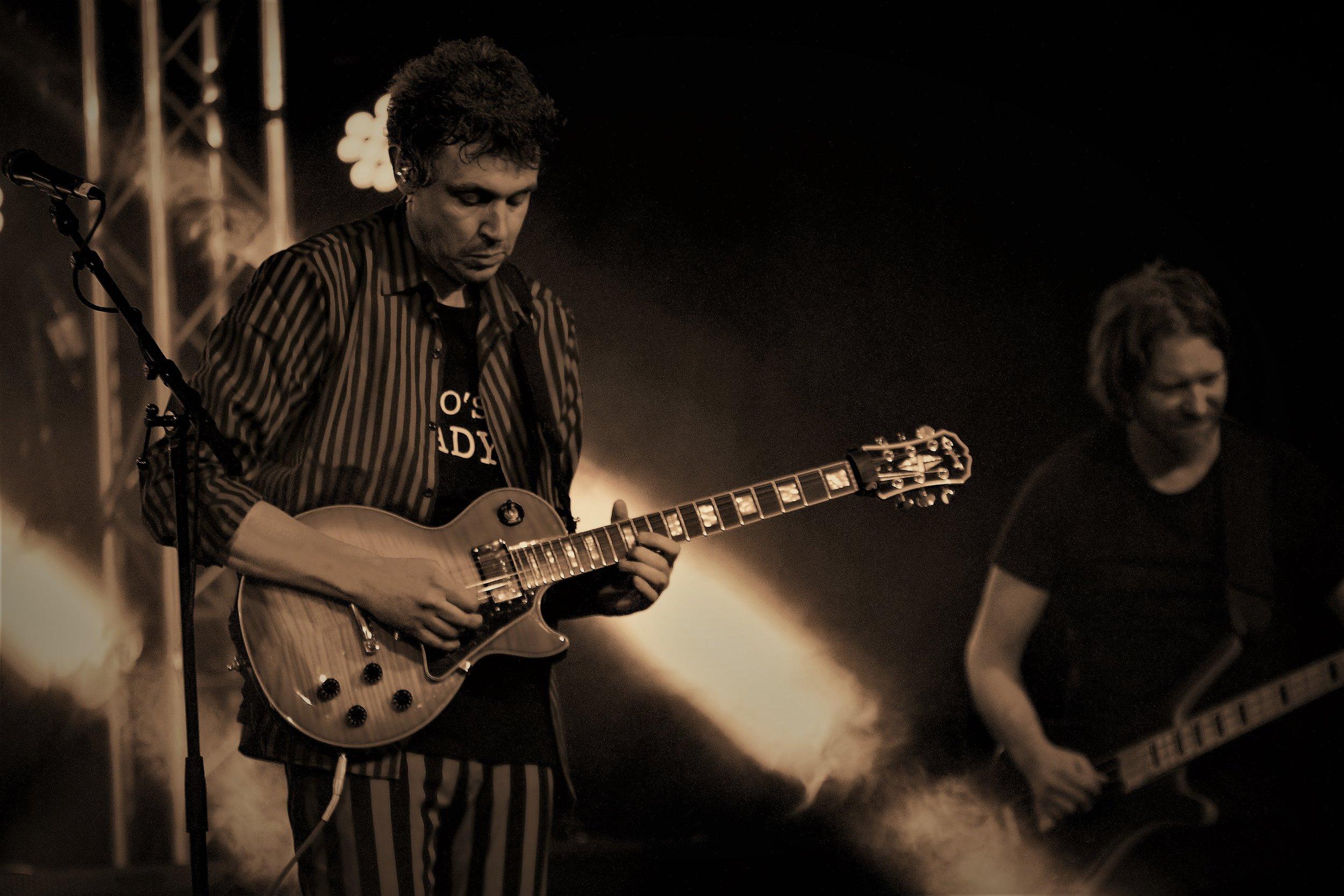 Photo by Stan Siarkiewicz