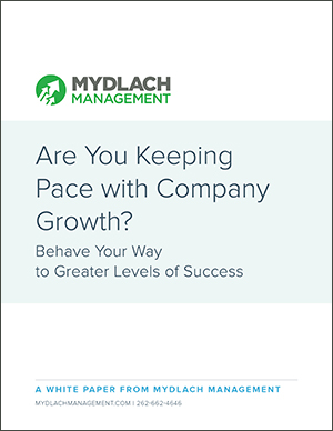 Success Coaching & Company Growth White Paper Download