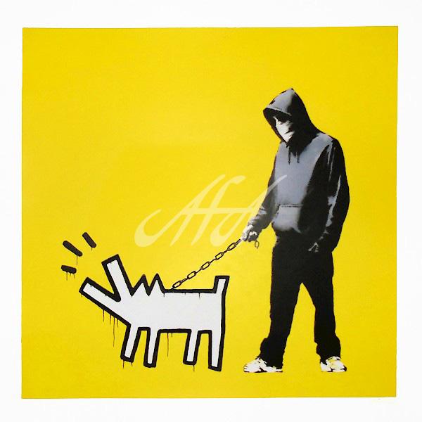 Banksy - Choose Your Weapon (Lemon) watermark.jpg