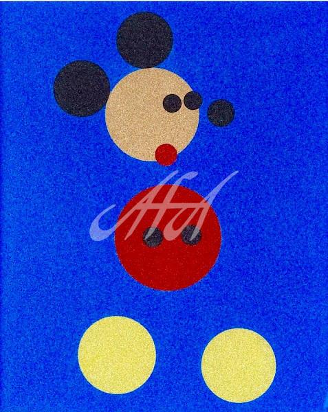 Damien Hirst - Mickey Glitter (large) watermark.jpg