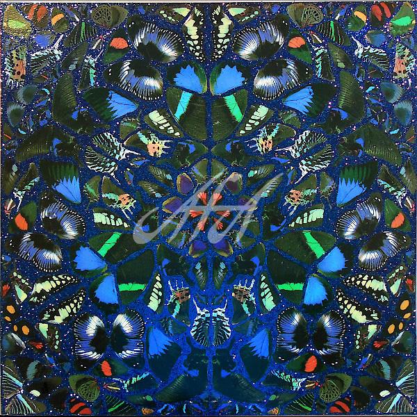 Damien Hirst - Psalm Miserere mei Deus - Glitter watermark.jpg
