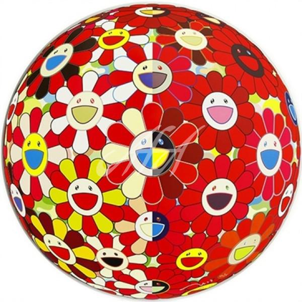 Takashi Murakami - Flower Ball 3D Magic Flute watermark.jpg