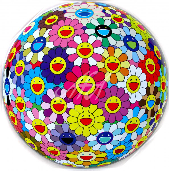 Takashi Murakami - Flower Ball 3D watermark.jpg