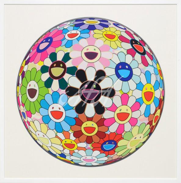 Takashi Murakami - Flower Ball Blood 3D V watermark.jpg