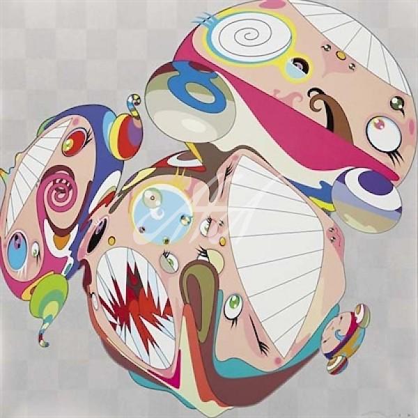 Takashi Murakami - Melting DOB E watermark.jpg