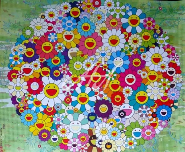 Takashi Murakami - Open your hands wide (Versailles) watermark.jpg