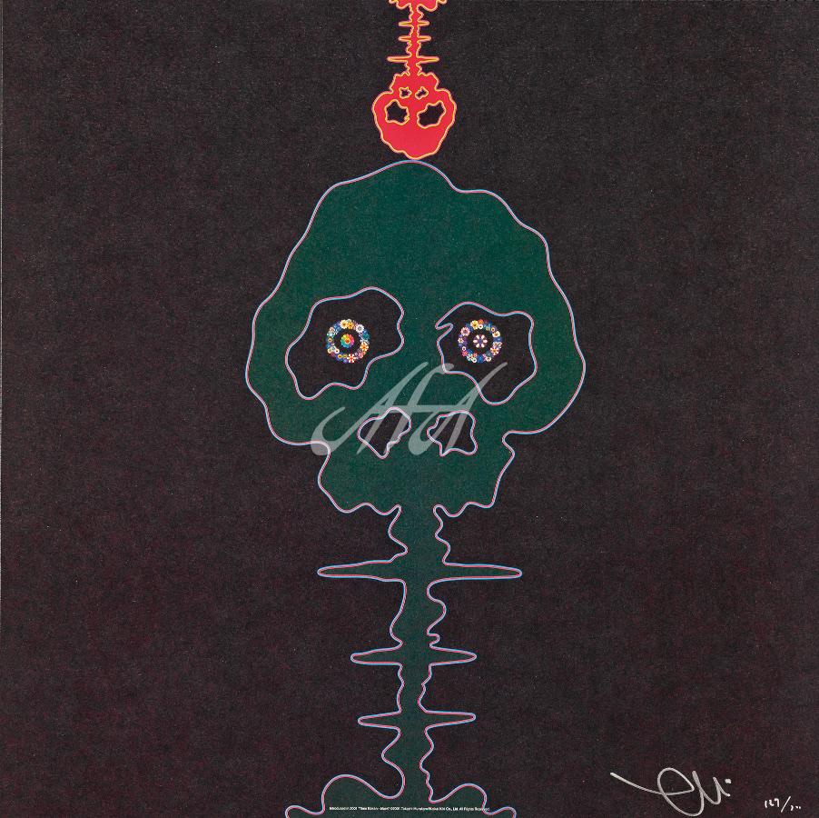 Takashi Murakami - Time Boken - Black watermark.jpg