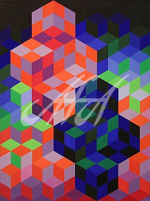 Victor Vasarely - Duo-2 watermark.jpg