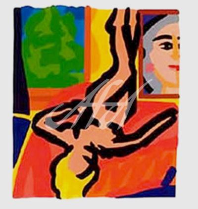 Tom Wesselmann - Nude with Picasso watermark.jpg
