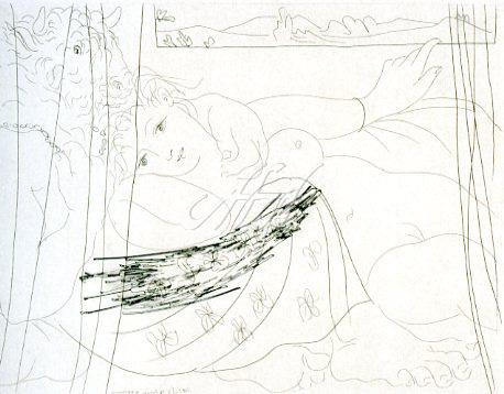 Picasso_Vollard_Minotaur and woman behind a curtain watermark.jpg