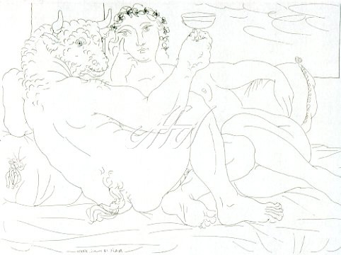 Picasso_Vollard_Minotaur with a cup and young woman watermark.jpg