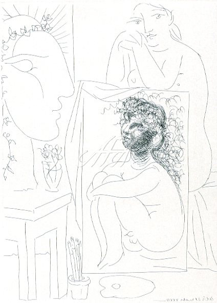 Picasso_Vollard_Model leaning on a table watermark.jpg