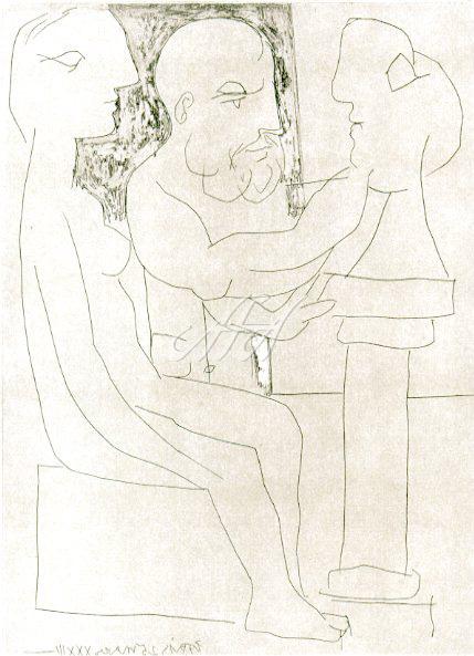 Picasso_Vollard_Old sculptor at work watermark.jpg