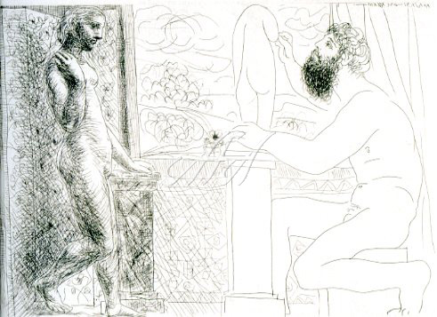 Picasso_Vollard_Sculptor and hsi model in front of a window watermark.jpg