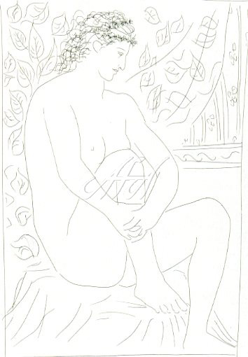 Picasso_Vollard_Woman sitting in front Curtain watermark.jpg