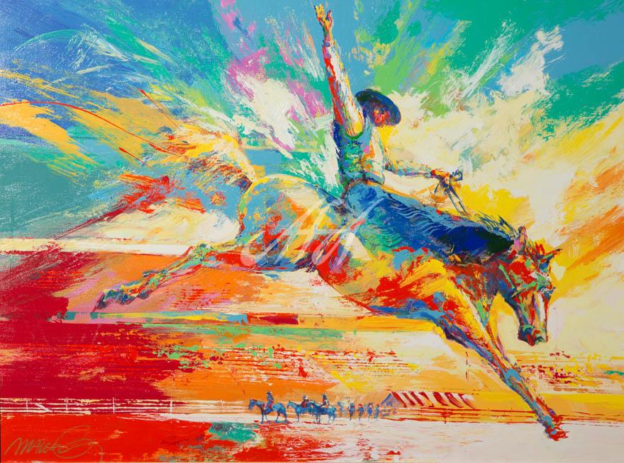 Farley_horseback rodeo painting watermark.jpg