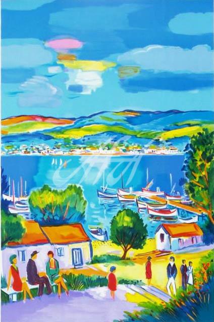 Picot_French Riviera Promenade au bord de mer watermark.jpg