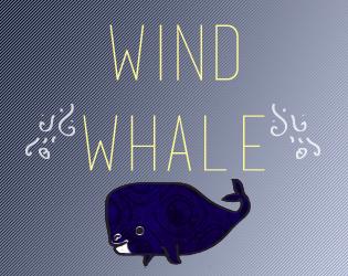 Littlest Wind Whale