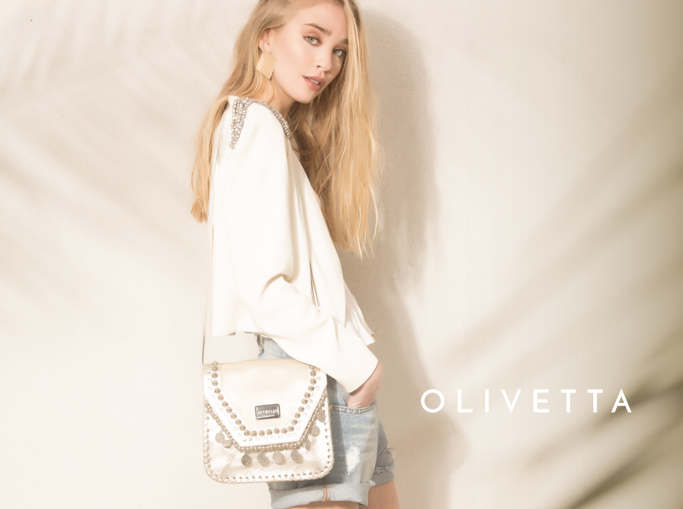 Working for Olivetta