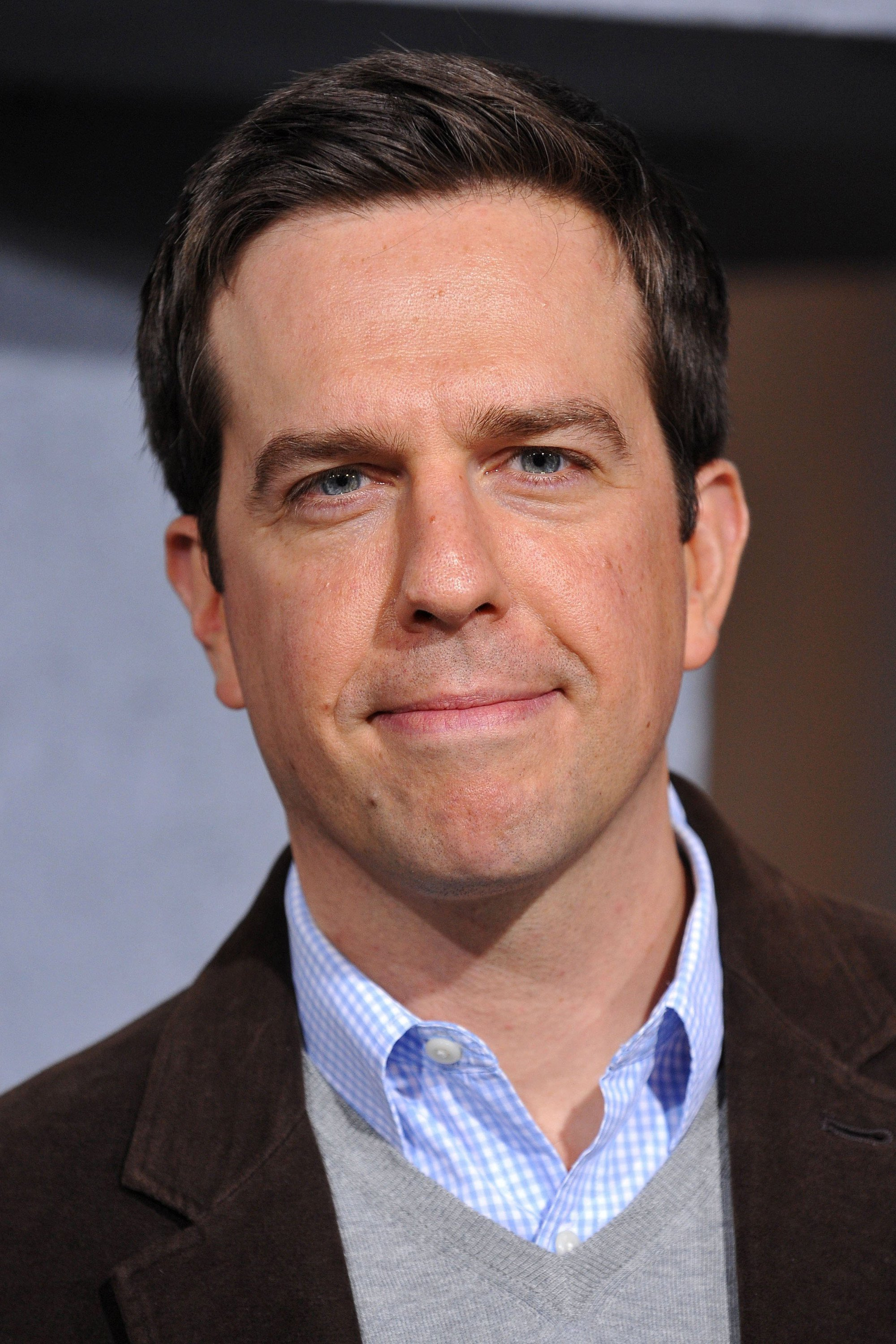 "Ed Helms - Stu ""The Hangover"" 2009-2013Correspondent, ""The Daily Show"" 2002-2015Andy Bernard, ""The Office"" 2006-2013"