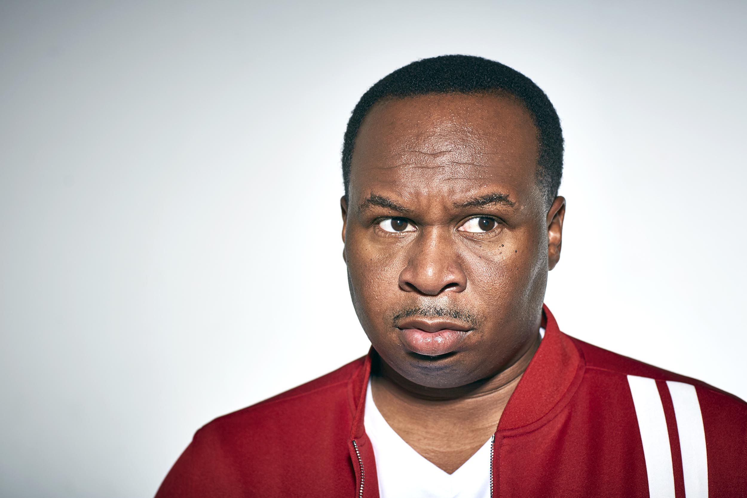 """After gaining the courage to get on stage, you'll need the competence to stay there! Don't think about it twice! Take the class and be on your way!""-ROY WOOD JR., International Headliner - LEARN MORE →"