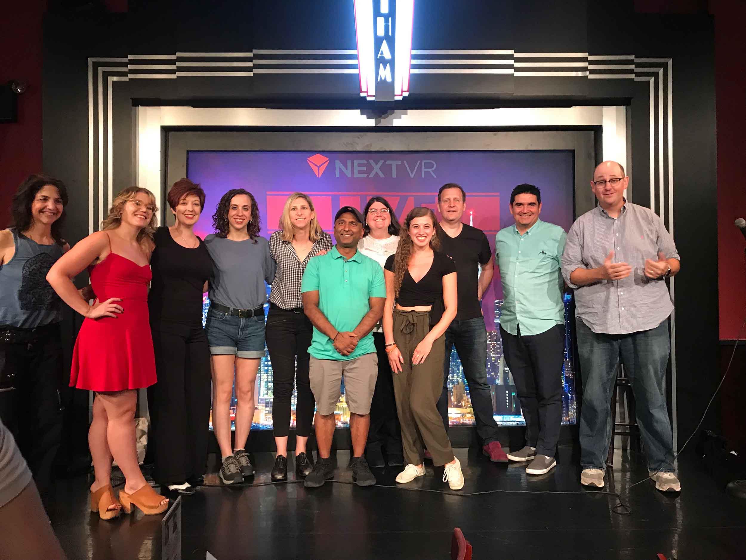 Manhattan Comedy School Hosts Gary Gulman 00004.JPG