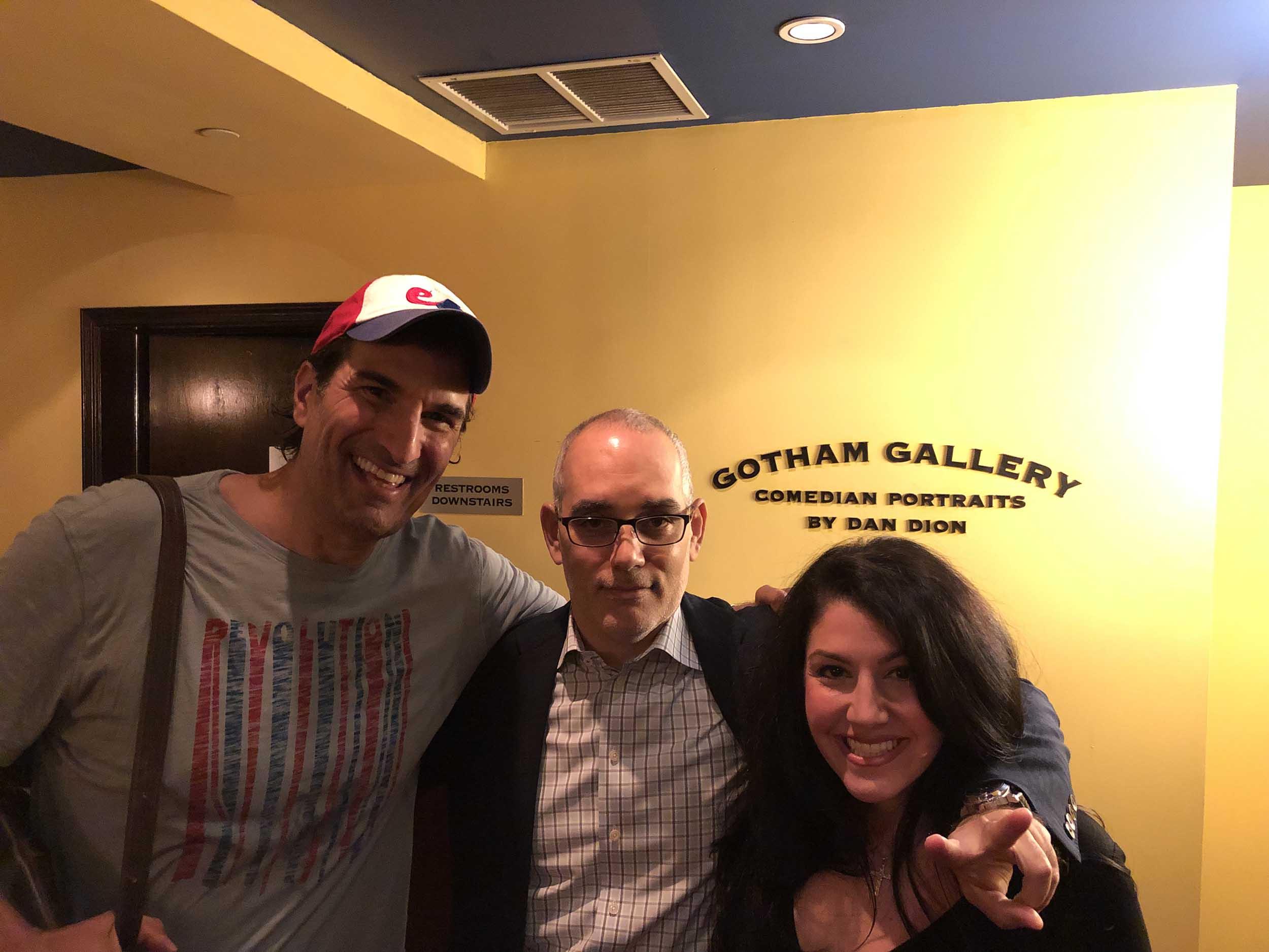 Manhattan Comedy School Hosts Gary Gulman 00013.jpg