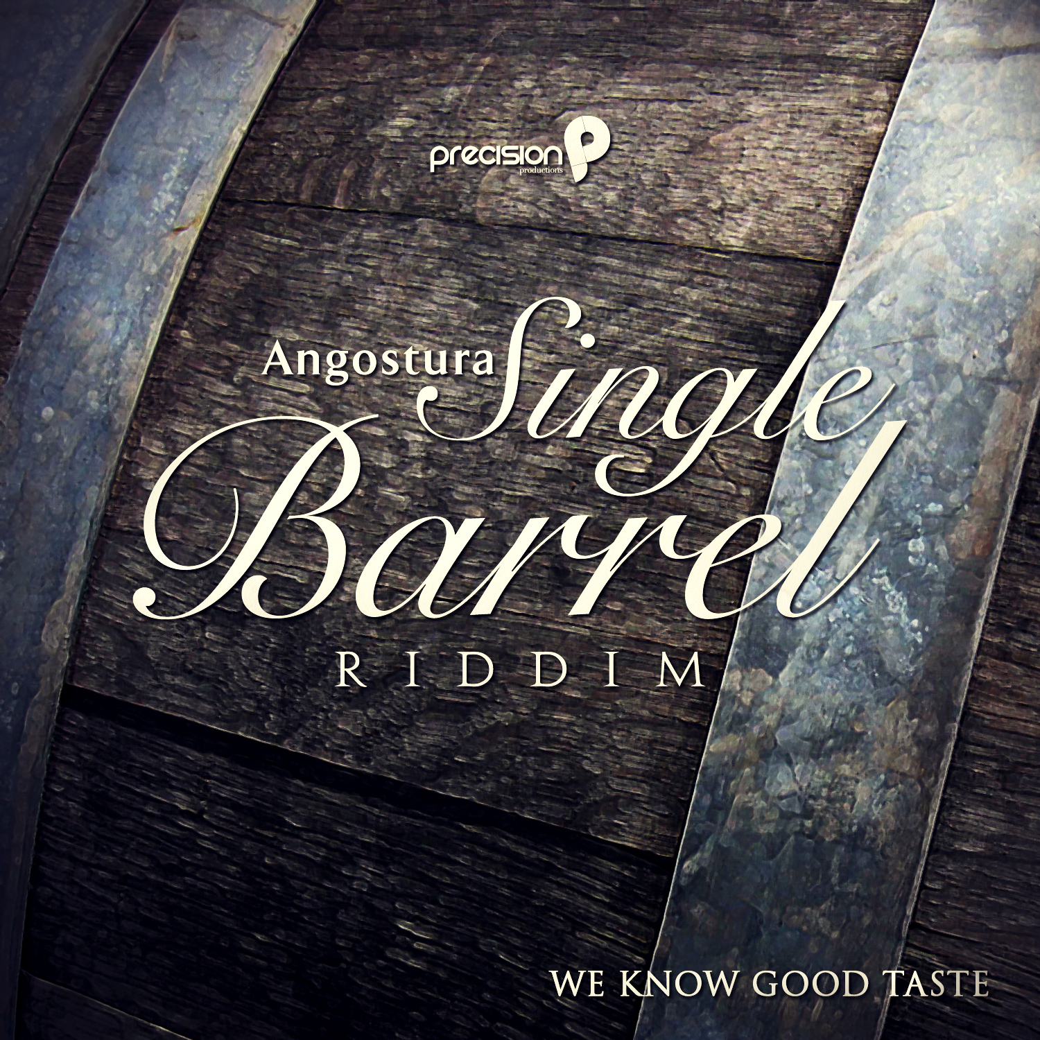 Single Barrel Riddim