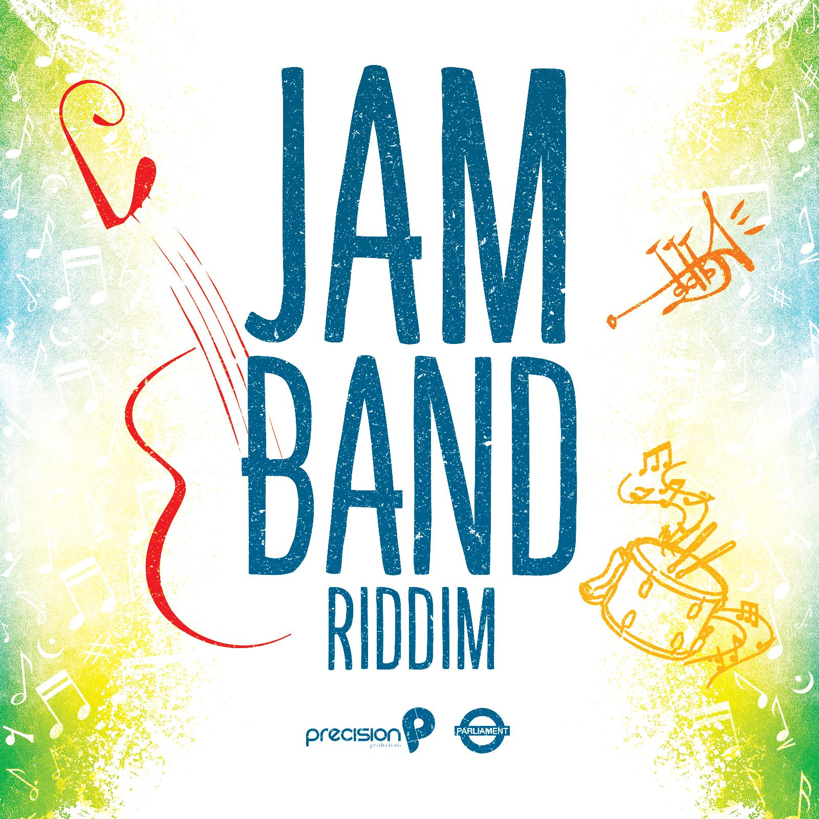Jam Band Riddim