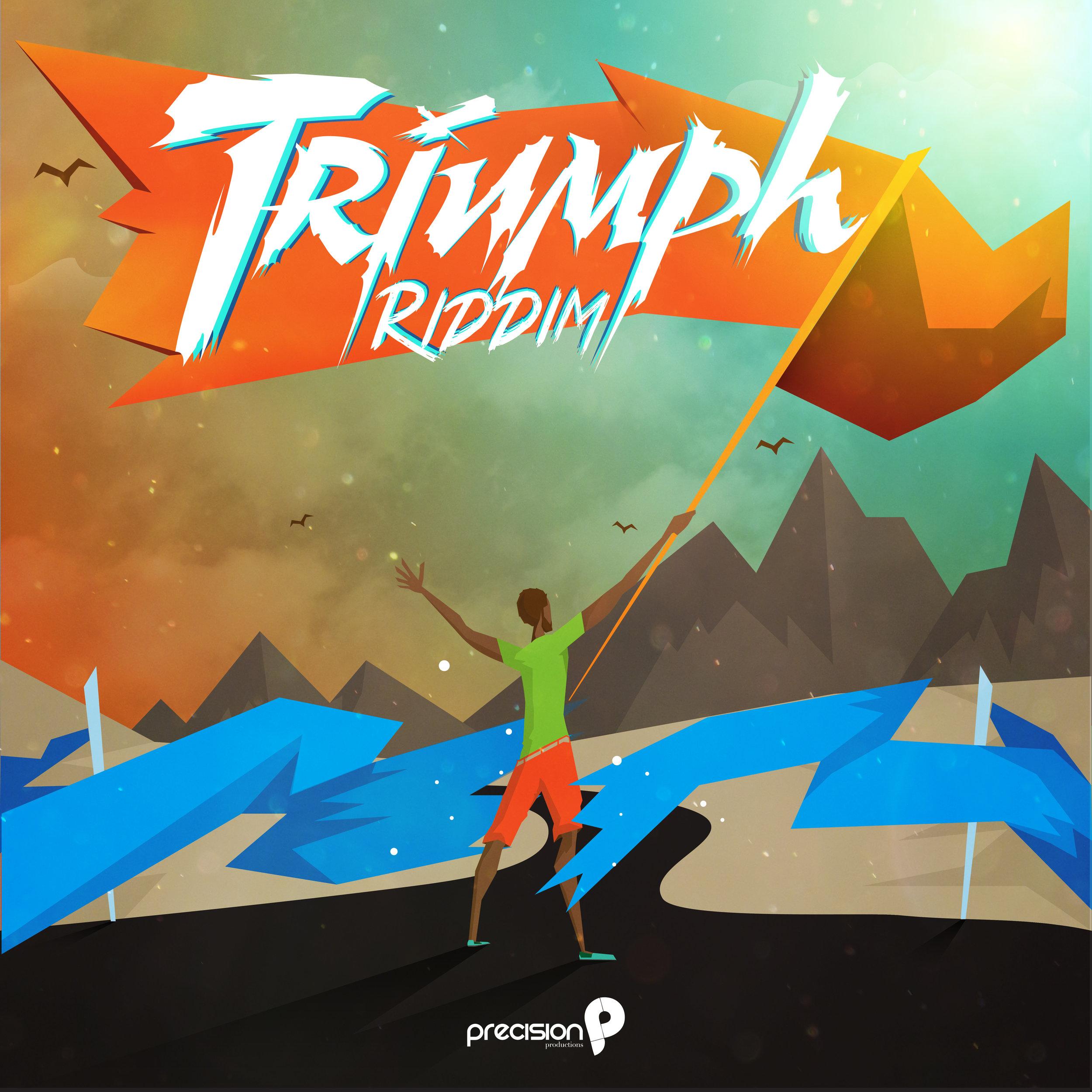 Triumph Riddim