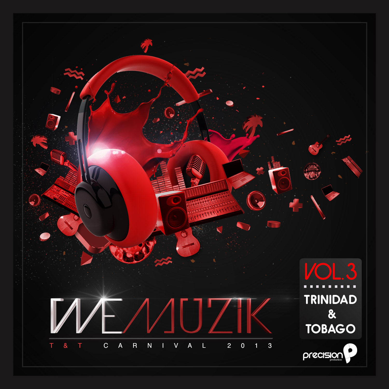 We Muzik Vol.3