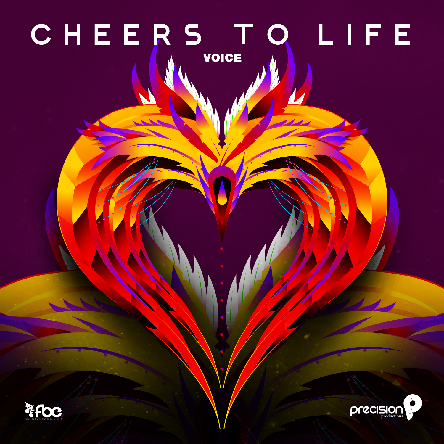 Voice - Cheers to Life