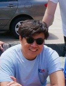 David Jin So             Vice President