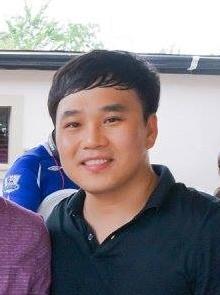 Steve Cho               Treasurer