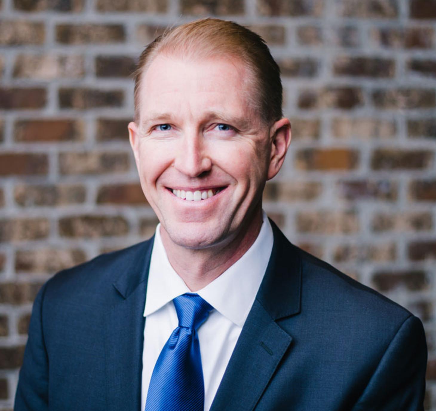 Thom K. Hall, Founder & CEO