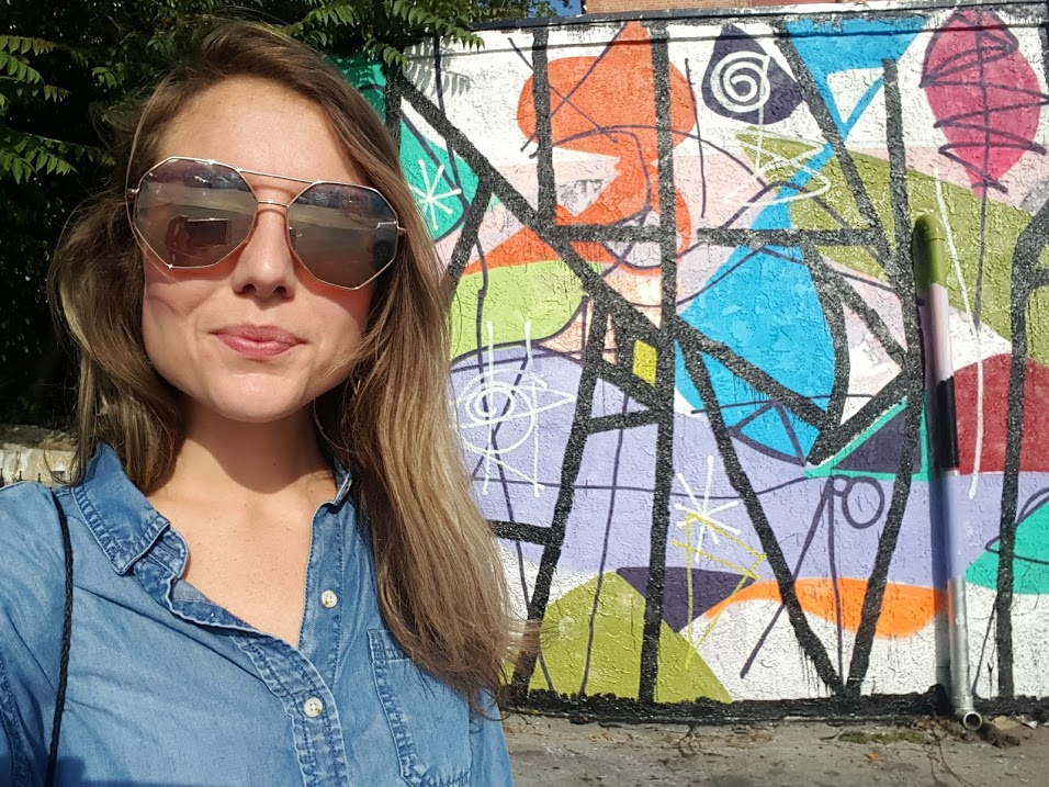 Contact / Bookings - Chelsea Byers - creator of Mural Map LA - is available for speaking engagements and media.   @Chelsealeebee                                 MuralMapLA@gmail.com